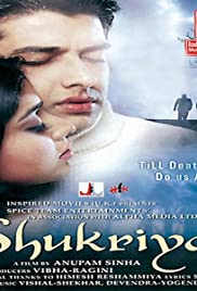 Shukriya: Till Death Do Us Apart (2004) Poster - Movie Forum, Cast, Reviews