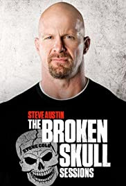 WWE Steve Austins Broken Skull Sessions