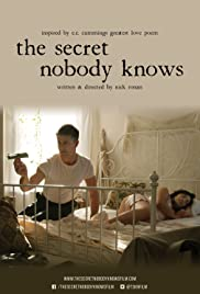 The Secret Nobody Knows Poster