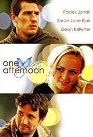 One June Afternoon Poster