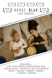 Dvd movies direct downloads Kessi Blue by none [720x320]