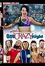 Alpha-1 Wrestling: One More Crazy Night