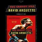 David Arquette in You Cannot Kill David Arquette (2020)