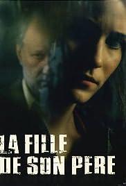 La fille de son père Poster