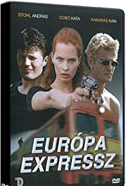 Európa expressz (1999) Poster - Movie Forum, Cast, Reviews