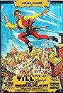 Bold Adventure (1956) Poster