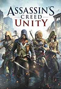 Primary photo for Assassin's Creed: Unity