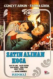 Satin alinan koca Poster