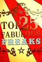 BET's Top 25 Countdown