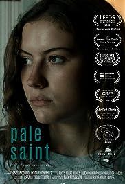 Pale Saint Poster