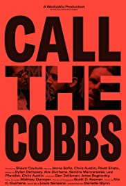 Call the Cobbs Poster