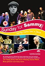 Sunday for Sammy 2004