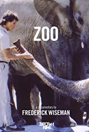 Zoo (1993) Poster - Movie Forum, Cast, Reviews