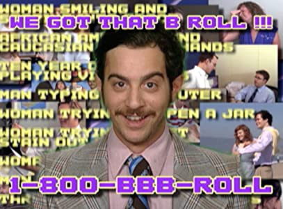 The best site for free movie downloads We Got That B Roll! USA [BRRip]