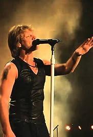 Bon Jovi: No Apologies Poster