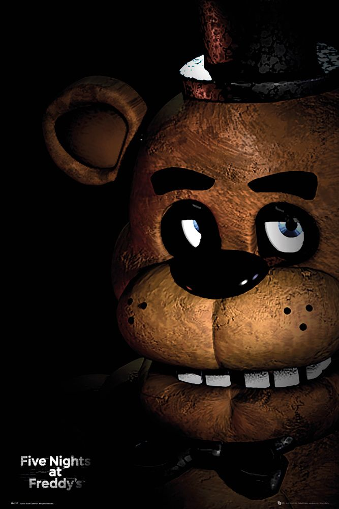 five nights at freddy s imdb