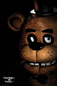 English movies torrents download sites Five Nights at Freddy's by Tyler Ervin [1020p]