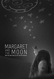 Margaret and the Moon Poster