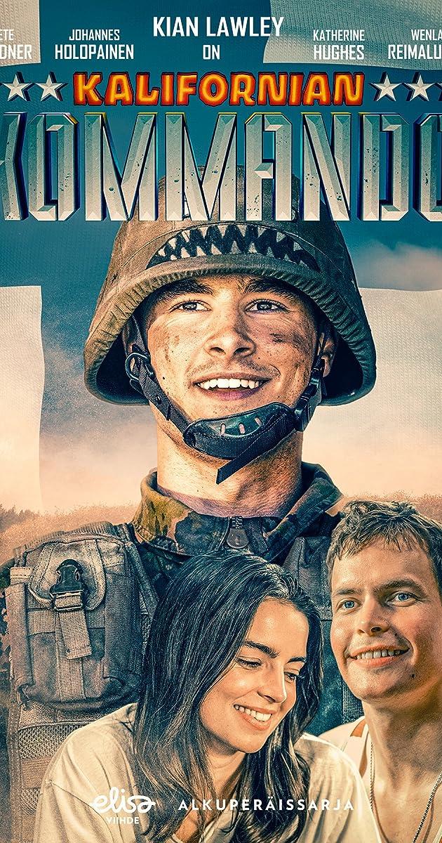 descarga gratis la Temporada 1 de Perfect Commando o transmite Capitulo episodios completos en HD 720p 1080p con torrent