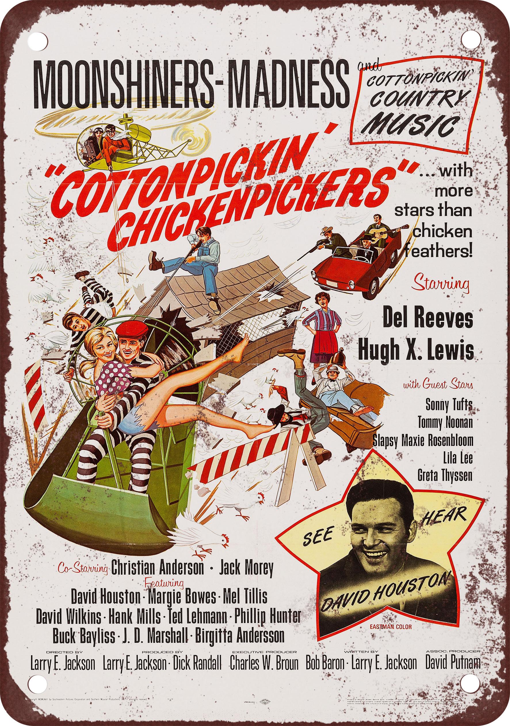 Cottonpickin' Chickenpickers (1967) - IMDb