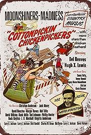 Cottonpickin' Chickenpickers Poster