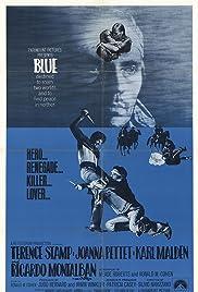 Blue (1968) 1080p