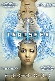 Transfer Poster