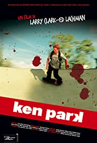 Primary photo for Ken Park