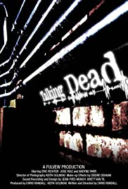 Talking Dead Poster