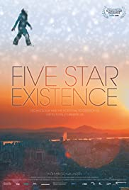 Five Star Existence Poster