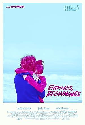دانلود زیرنویس فارسی فیلم Endings, Beginnings 2019