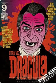 Otra vez Drácula Poster