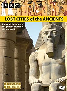 Sites for downloading high quality movies Lost Cities of the Ancients [pixels]