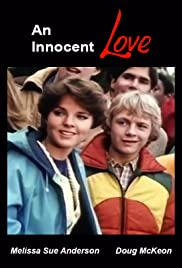An Innocent Love Poster