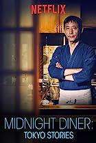 Midnight Diner: Tokyo Stories é uma das Séries Boas da Netflix Seriados