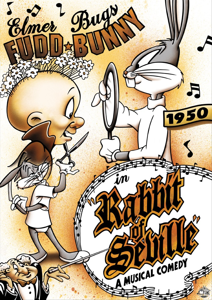 Rabbit of Seville (1950)