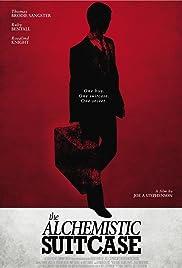 The Alchemistic Suitcase Poster