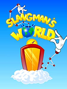 Latest hollywood movies downloads Slangman's World [Bluray]