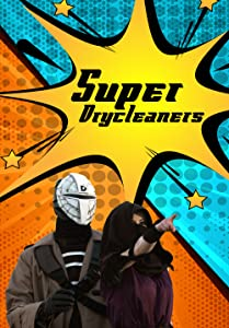 New free 3gp movie downloads Super Drycleaners [Quad]