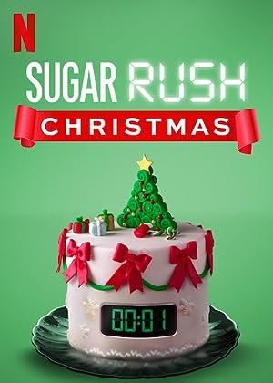 Where to stream Sugar Rush Christmas