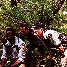 Thomas Reilly, Robert Schiller, and Steve Brown in Maplewoods (2003)