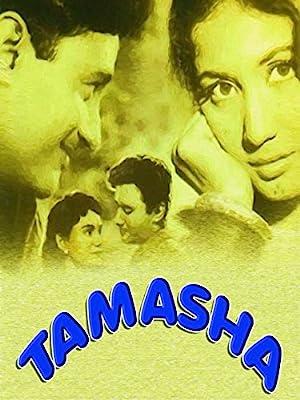 Tamasha movie, song and  lyrics