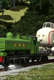 The Thomas Way Poster