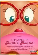 The Magic Cake of Auntie Bantie