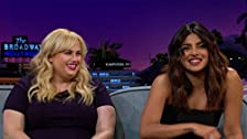 Liam Hemsworth/Rebel Wilson/Priyanka Chopra