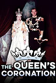 The Queen's Coronation: Behind Palace Doors Poster