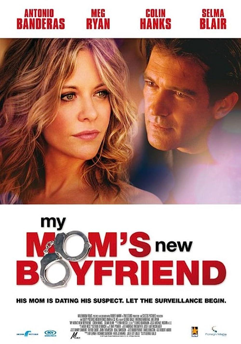 Friends hot mom 3gp My Mom S New Boyfriend 2008 Imdb