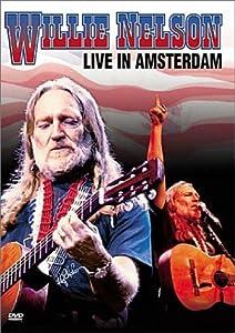 Movie watching websites Willie Nelson, Live in Amsterdam [flv]