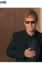 Elton John: Original Sin Poster