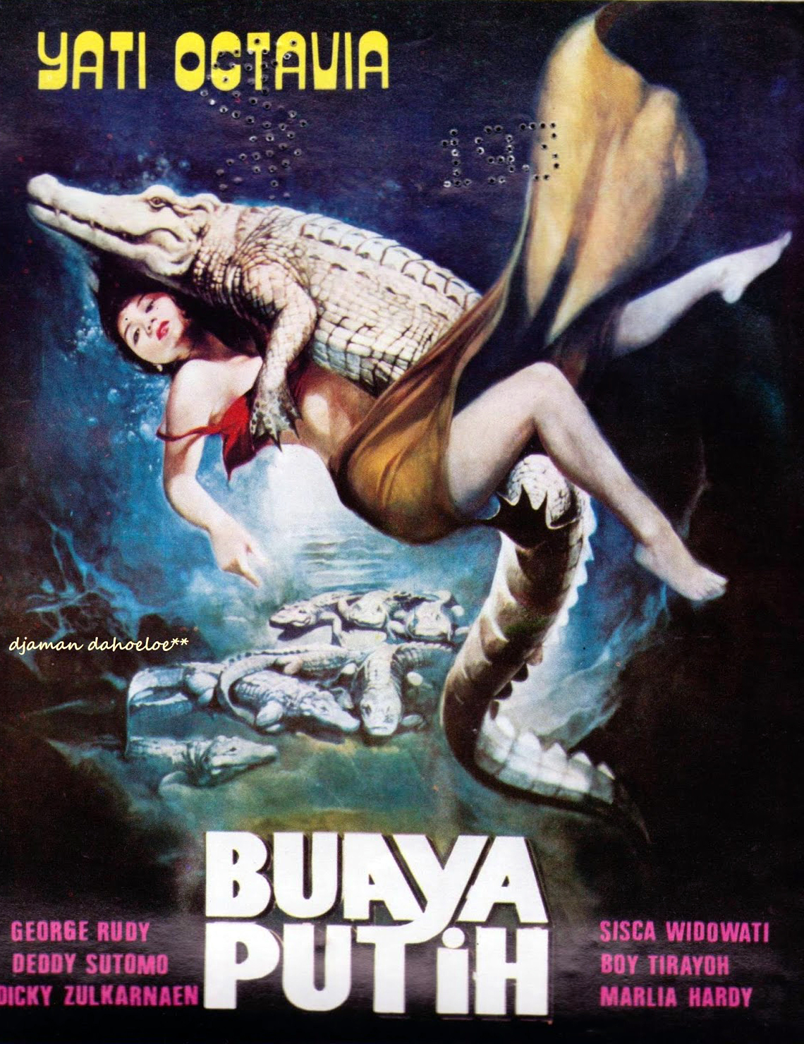 Buaya Putih ((1982))